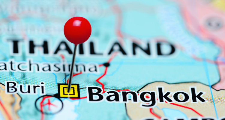Asian Translation Services in Thailand