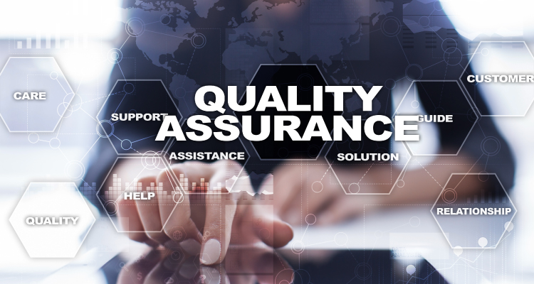 Translation Services Quality assurance