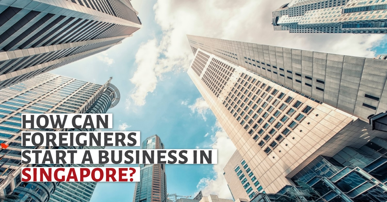 Must-knows Before Launching Your Business in Singapore