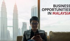 Malaysia: A Land of Business Opportunities in the 21st Century
