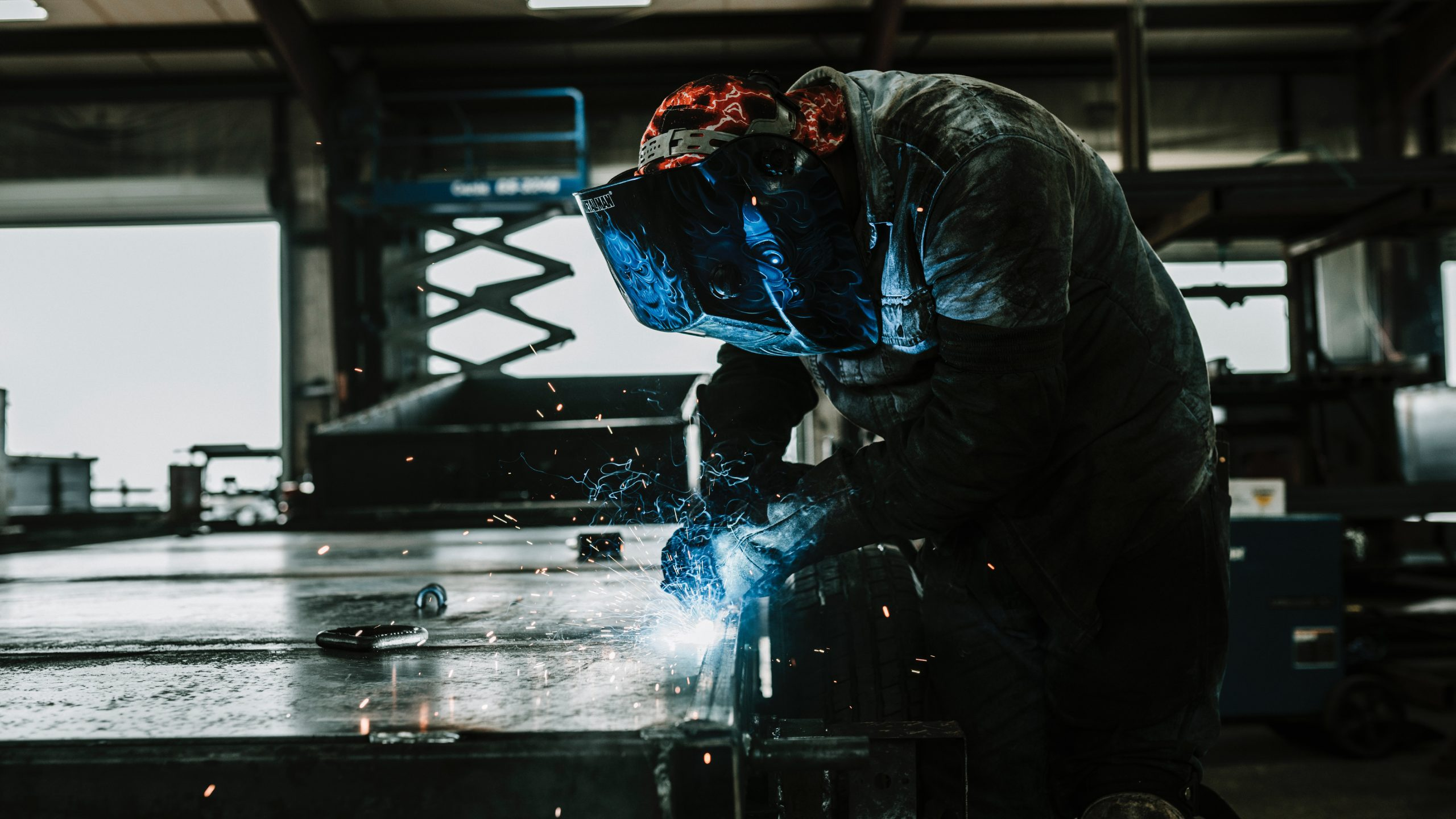 Industrial Manufacturing Translation Services - SEAtongue